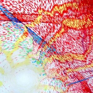ahuramazda-ariman-70x100cm-pastel