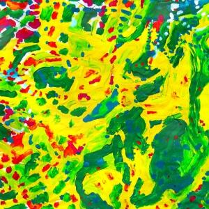 dialog-70x100cm-acryl-pastel