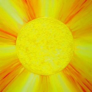 resonance-2-sun-50x50cm-oil
