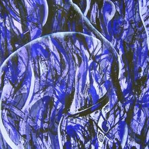 solanaceous-herb-2-70x100cm-acryl