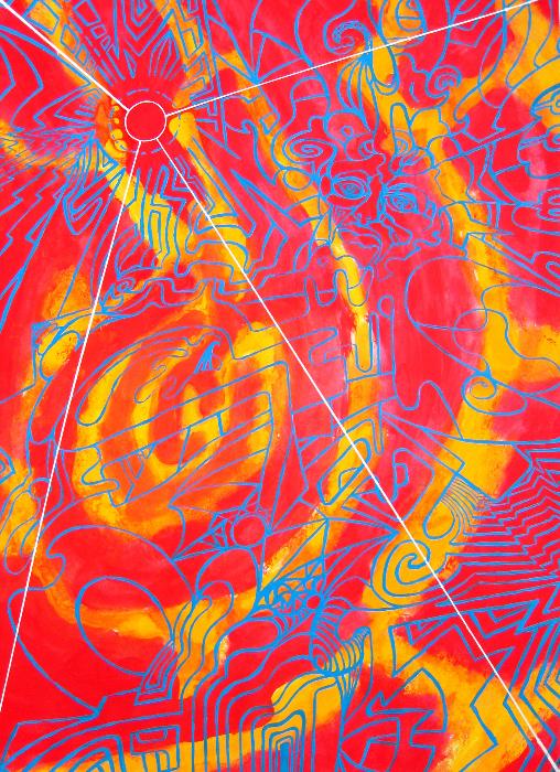 trinity-70x100cm-acryl