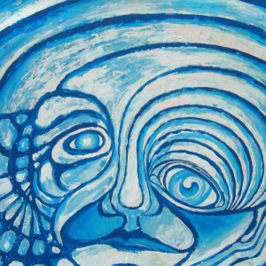thinking-mind-70x100cm-acryl