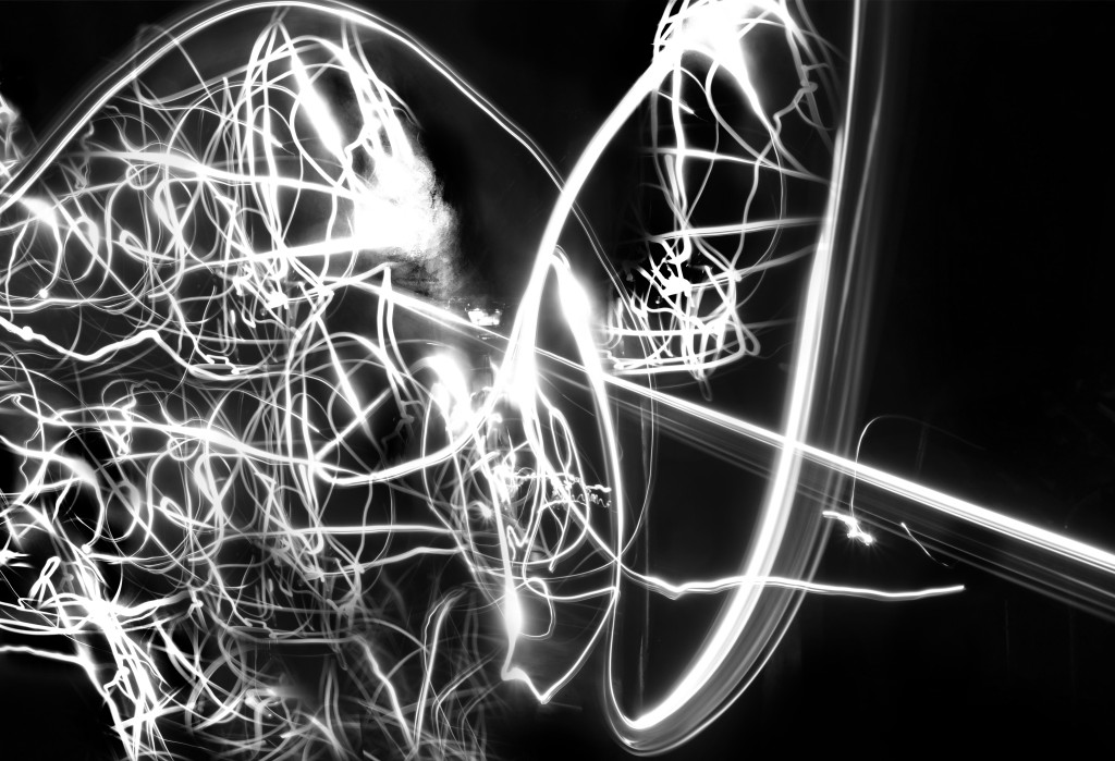 PHOTOGRAPHY - LIGHT DRAWINGS 0077